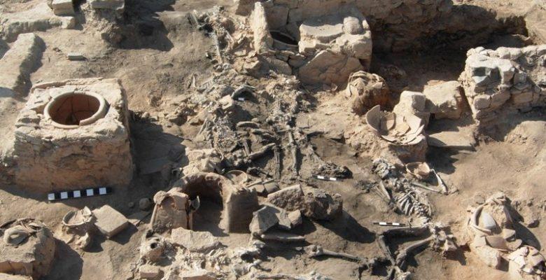 arkeoloji ve kazı araştırma teknikleri