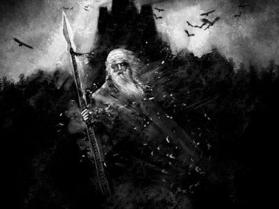İskandinav mitolojisi - Odin