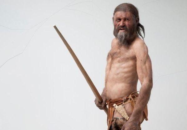 BuzAdam Ötzi