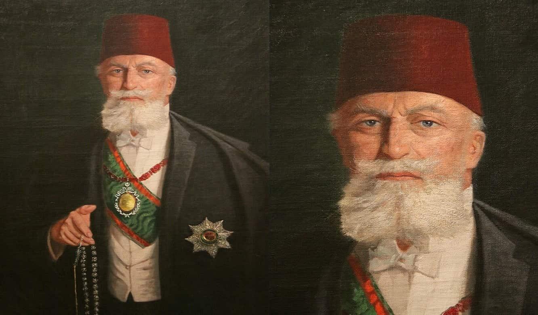 Şehzade Abdülmecid Efendi