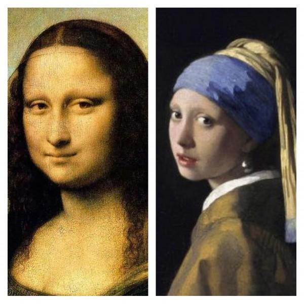 Johannes Vermeer Ve Eserleri Barok Sanatin Isik Ustasi Tarihli