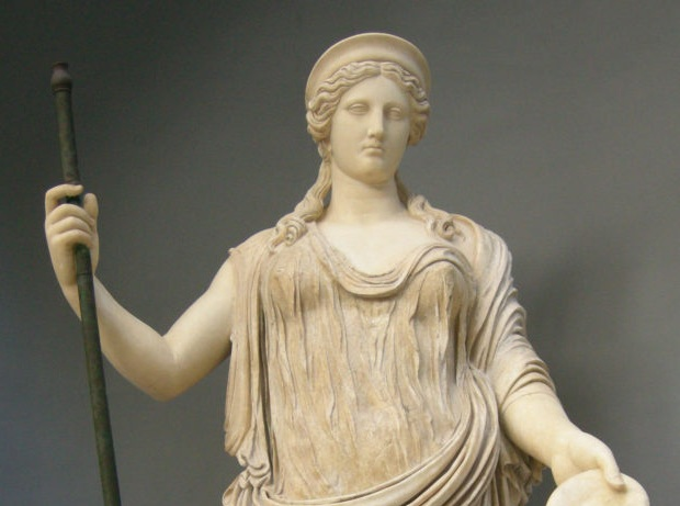 Hera - Yunan Mitolojisi Tanrılarının Kraliçesi (Juno) | WİKİKÜLTÜR