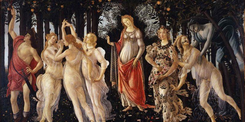 botticelli-ilkbahar