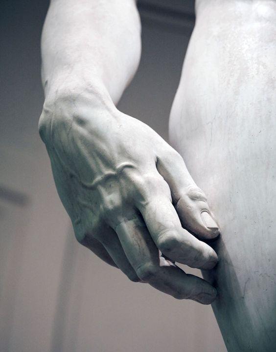 Davut heykeli