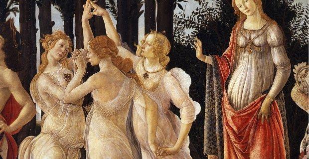 botticelli-ilkbahar-kharitler