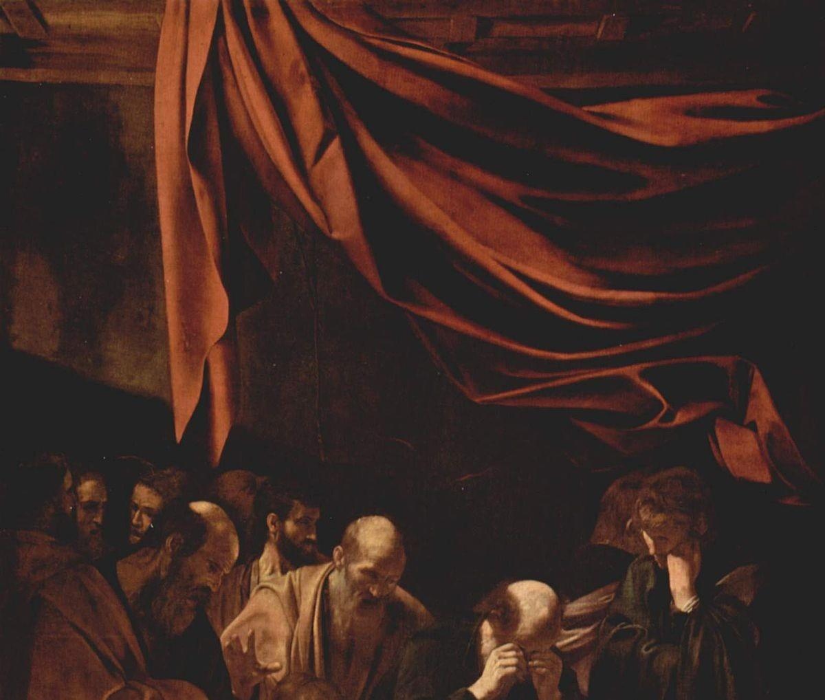 Meryemin-ölümü