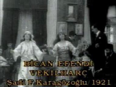 Türkiye'nin Sinema Dönemleri