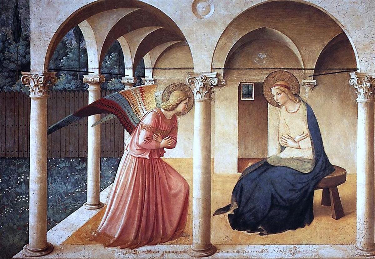 Meryem'e Mujde