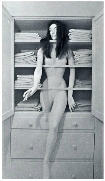 feminist sanat