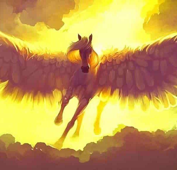 mitolojik yaratiklar