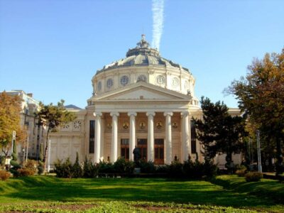 romen ateneum