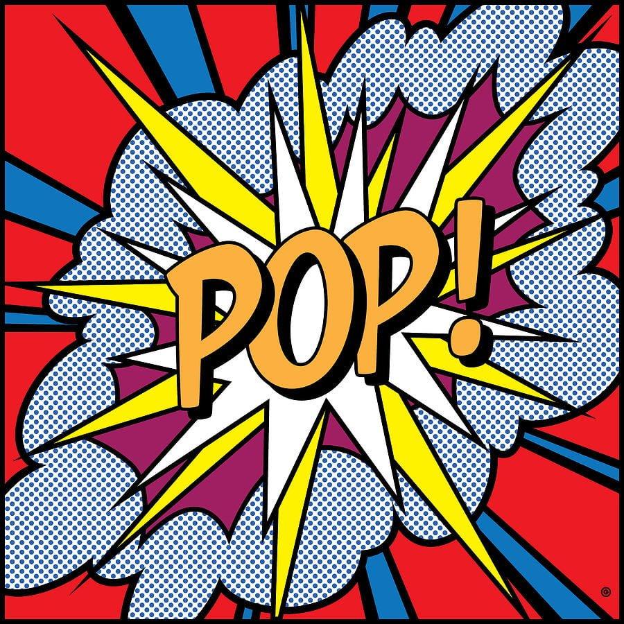 pop sanat