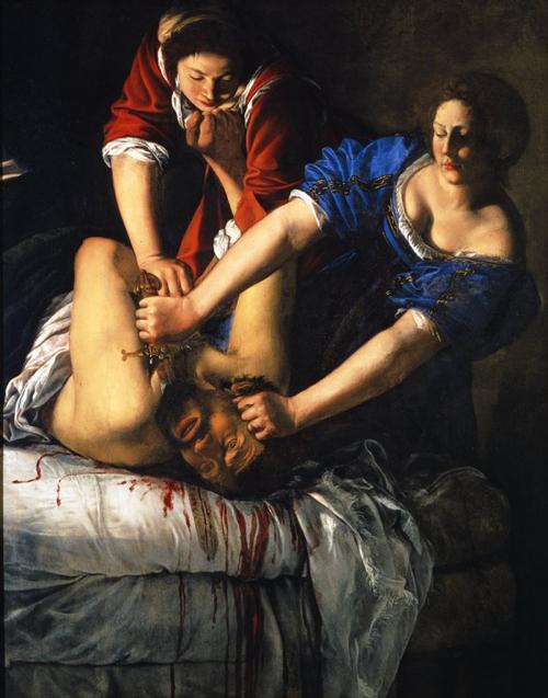 Artemisa Gentileschi